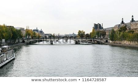 回転木馬 · パリ · フランス · クローズアップ · 詳細 · 都市 - ストックフォト © anshar
