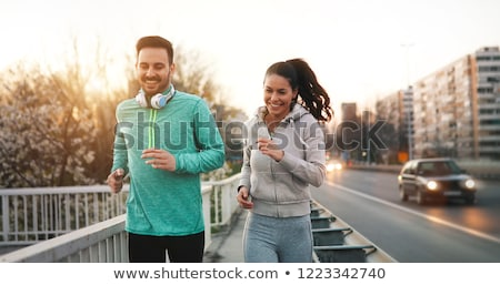Active Lifestyle Stock photo © Lightsource