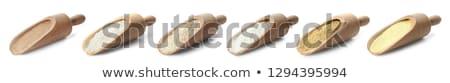 houten · schop · natrium · huis · glas · achtergrond - stockfoto © zerbor