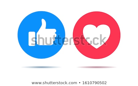 Facebook logotype Stock photo © Istanbul2009