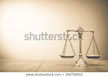 Legal and bribe Stock photo © fuzzbones0