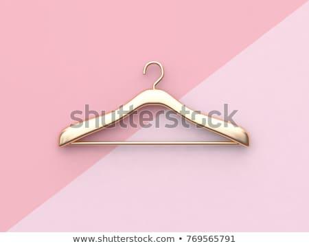 vásárlás · nők · kellékek · butik · vektor · néz - stock fotó © elak