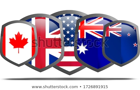 United Kingdom and New Zealand Stock photo © Istanbul2009
