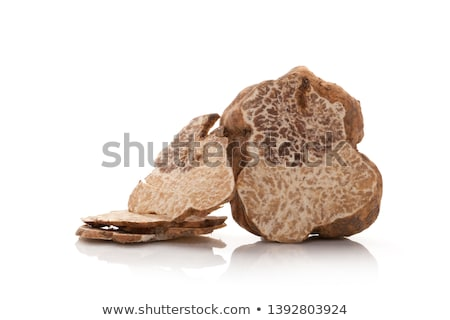 White truffles Stock photo © smuki