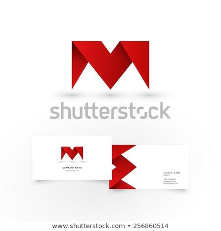 Multiply Red Vector Icon Design Stock photo © rizwanali3d