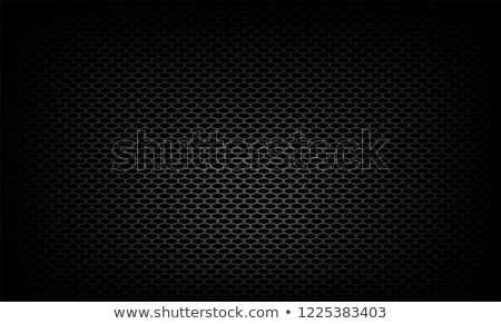 Jármű gép radiátor textúra autó fémes Stock fotó © Arsgera