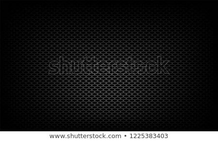 Vehicle engine radiator grille background or texture Stock photo © Arsgera