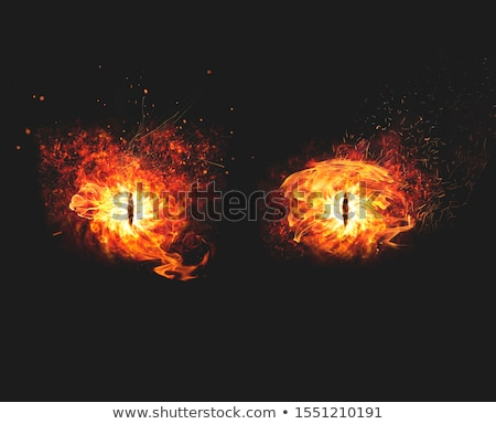 blu · fiamme · bella · foto · chimica · fiamma - foto d'archivio © psychoshadow