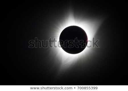 2017 Total Solar Eclipse Stock photo © davidgn