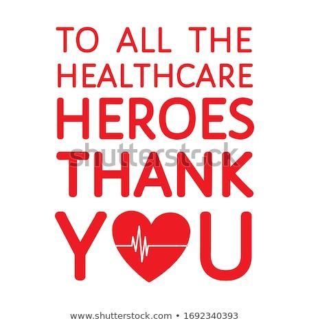 Stockfoto: Medical And Health Care Symbols