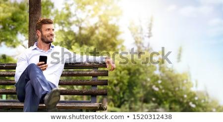 felirat · elmebaj · memóriazavar · törvény · agy · feliratok - stock fotó © get4net