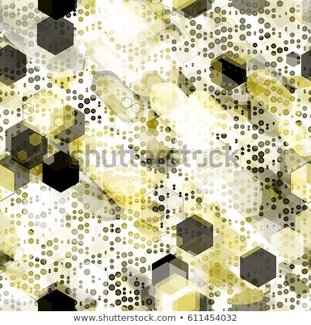 Cinza complicado branco geométrico abstrato Foto stock © evgeny89