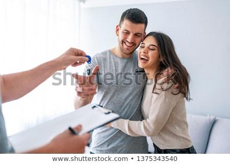ház · látogatás · otthon · egészség · háttér · gyógyszer - stock fotó © wisiel