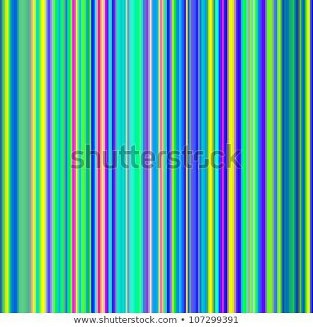 бесшовный зеленый синий цвета аннотация Сток-фото © latent