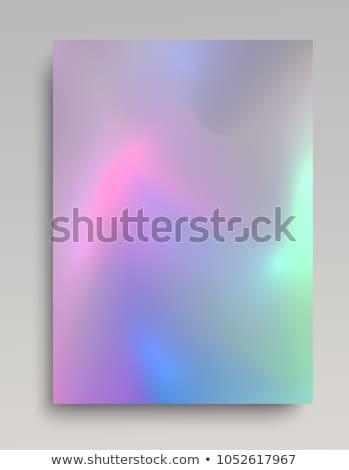 sıvı · renkler · örnek · boya · doğa · sanat - stok fotoğraf © kentoh