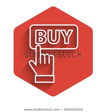 ショッピングカート · 3D · アイコン · グリッド · レンダリング · 実例 - ストックフォト © marinini