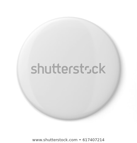 brooch isolated on white background  Stock photo © natika