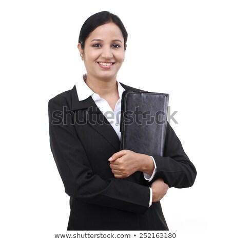 donna · file · lavoro · avvocato · informazioni - foto d'archivio © wavebreak_media