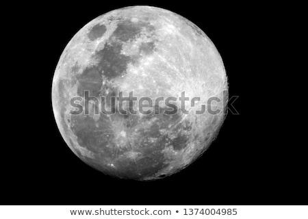 Ay ışığı vücut şehvetli kadın vücut parçaları kadın Stok fotoğraf © dash