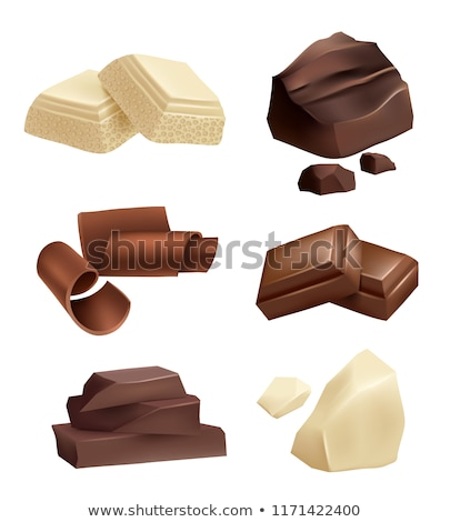 Different types and forms of sugar Stock photo © Alex9500