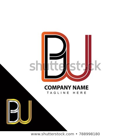 Stock photo: initial letter Z logo template. Alphabet Symbol for Corporate Bu