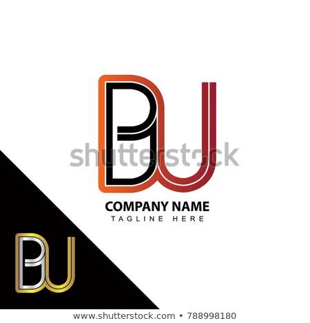 logo · sjabloon · alfabet · symbool · corporate - stockfoto © taufik_al_amin