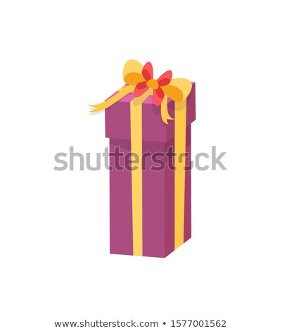 購物 框 裝飾 絲綢 膠帶 弓 商業照片 © robuart