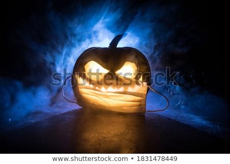 backlight · mulher · jovem · coberto · sol · mulher · céu - foto stock © mtoome