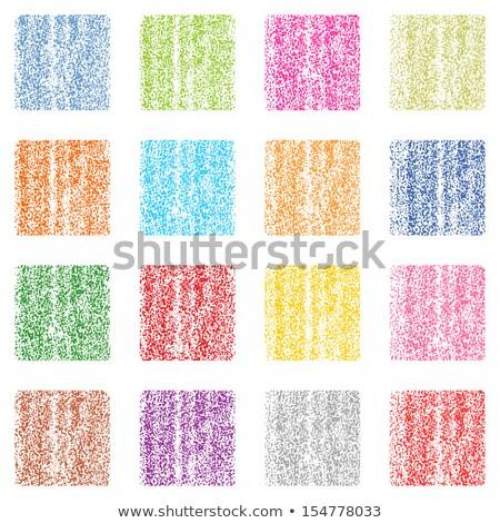 красочный · точка · искусства · шаблон · вектора · графических - Сток-фото © beholdereye
