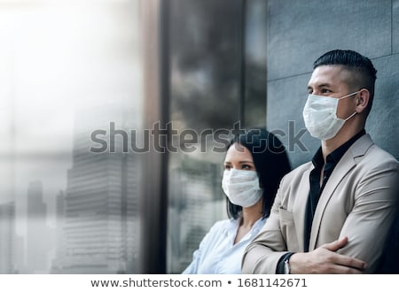 Business situation Stock photo © icefront