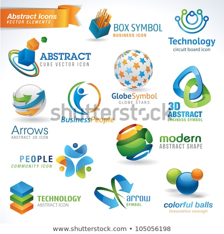 Social Medicine on Blue Arrow. Stock photo © tashatuvango