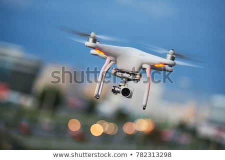 Drone Stock photo © Koufax73