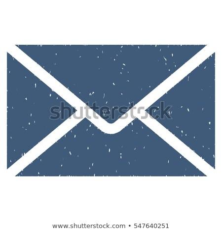 Stock fotó: Grunge · email · vektor · telefon · internet · absztrakt
