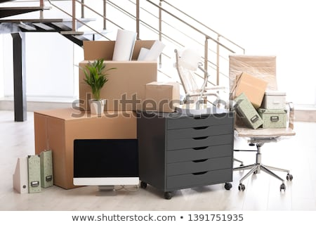 Business On The Move Stock photo © Lightsource