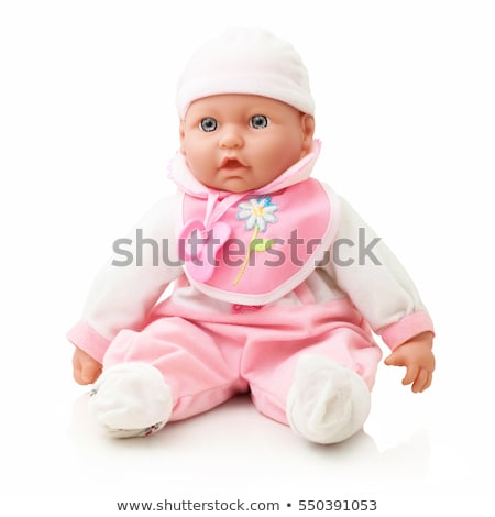 Soother ico Stock photo © angelp