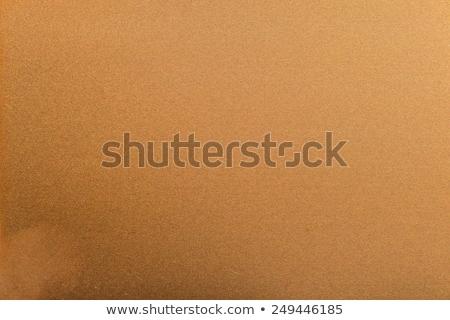 Stock fotó: Végtelenített · réz · textúra · közelkép · absztrakt · fém