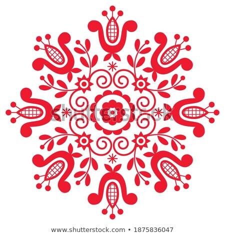 ストックフォト: ロマンチックな · 装飾 · 山 · 結婚式 · 愛 · 幸せ