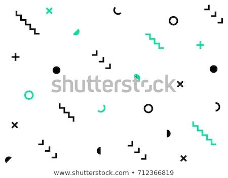 vetor · sem · costura · preto · e · branco · favo · de · mel · grade · padrão · geométrico - foto stock © redkoala