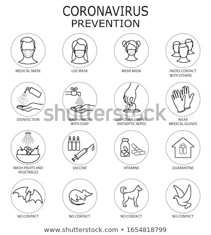 Disease Prevention And Treatment Stock photo © Lightsource