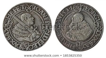 John of Saxony Stock photo © Stocksnapper