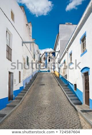 城 · ポルトガル · 建物 · 旅行 · アーキテクチャ · 歴史 - ストックフォト © inaquim