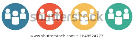 red yellow and blue stock photo © carlodapino
