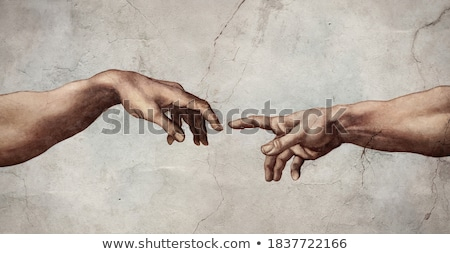 Fresco paintings Stock photo © pazham