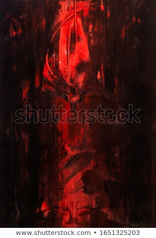 Abstract dungeon Stock photo © Anterovium