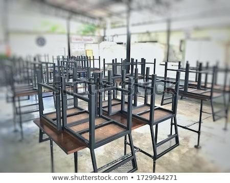 Operation table Stock photo © gemenacom