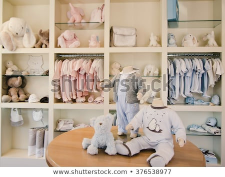 Baby Industry Stock photo © Lightsource