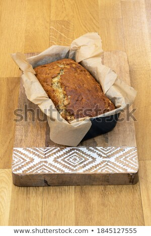 олово · продовольствие · десерта · еды · Cookie - Сток-фото © frannyanne