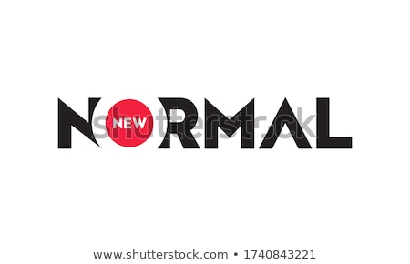 шрифт дизайна слово эволюция иллюстрация человека Сток-фото © colematt