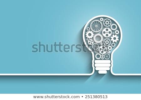 business · project · professionals · werken · geslaagd - stockfoto © ivelin