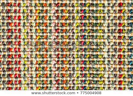 kırmızı · 3D · yalıtılmış · beyaz · iş · halı - stok fotoğraf © vlaru